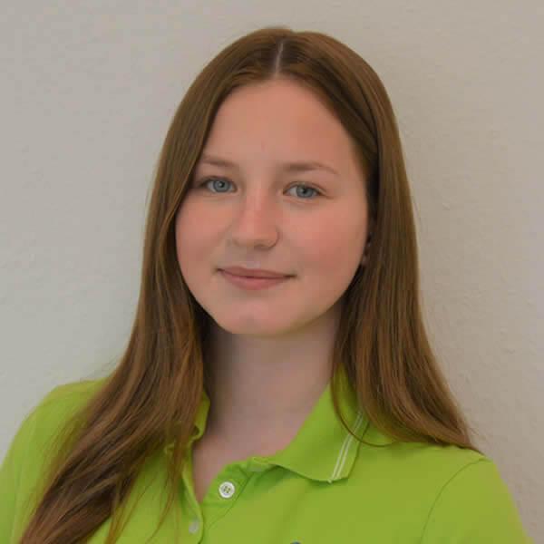Chantal Jahn
