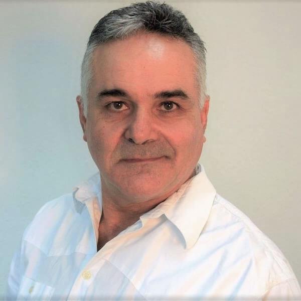 Dr. med. dent. Peter Stampfer